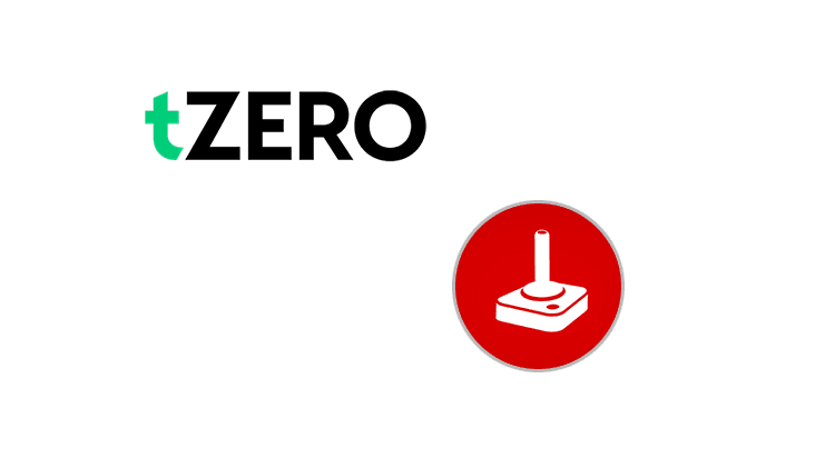 Tzero Atari Movie Token