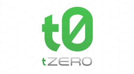 tZERO reveals demo of security token trading software