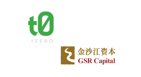 GSR Capital to invest in blockchain tech company tZERO at $1.5 billion valuation