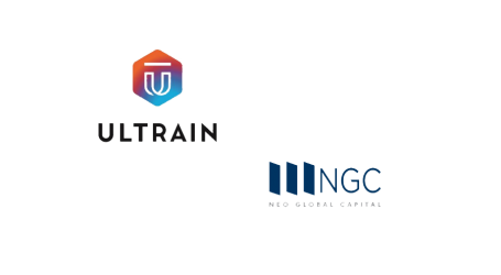Cloud computing platform Ultrain secures investment from NEO Global Capital