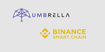 Umbrella Network reduces fees by migrating its oracle solution to Binance Smart Chain