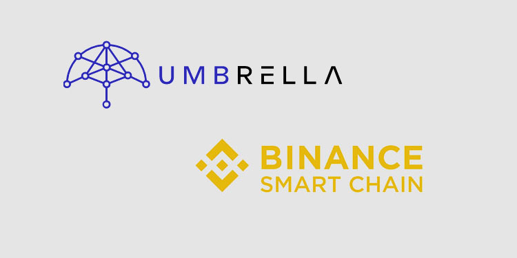 Umbrella Network reduces fees by migrating its oracle solution to Binance Smart Chain » CryptoNinjas
