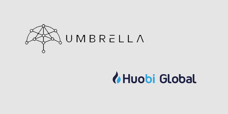 Decentralized oracle solution Umbrella Network adds Huobi as validator node