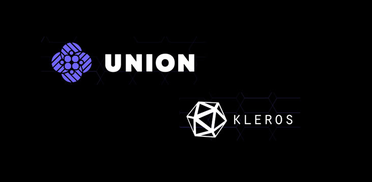 UNION adds third-party claims processing from Kleros to its asset protection platform