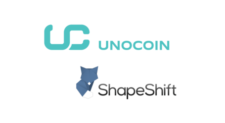 India's Unocoin to integrate ShapeShift API for blockchain asset conversion