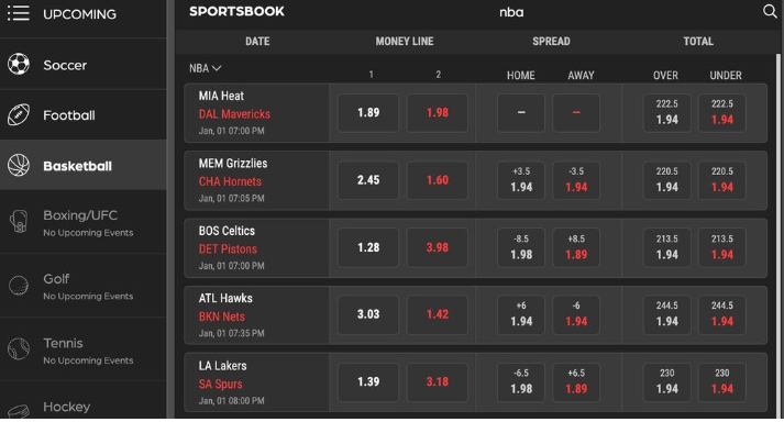 Web app for blockchain-secured sportsbook Wagerr now live