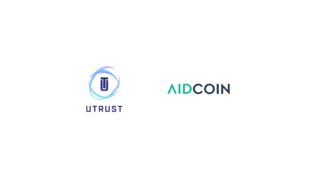 UTRUST to expand payment options for crypto charitable donations with AidCoin