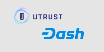 UTRUST DASH