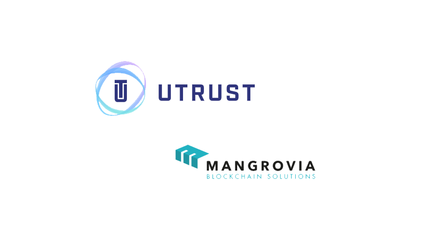 Mangrovia Blockchain Solutions integrates with crypto payment system UTRUST