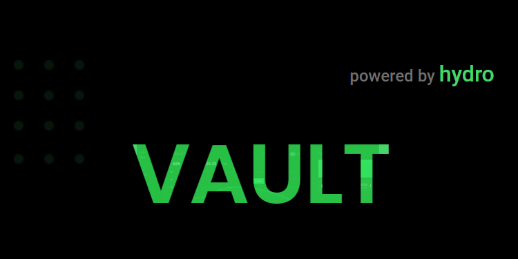 cryptocurrency vault vs wallet