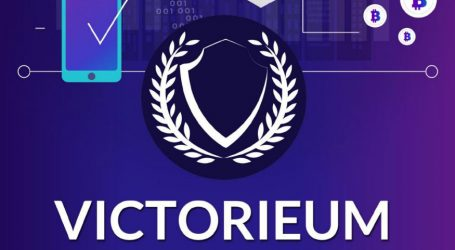 Full service crypto bank ICO Victorieum stirring up fintech