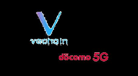VeChain selected for NTT Docomo 5G Partner Program