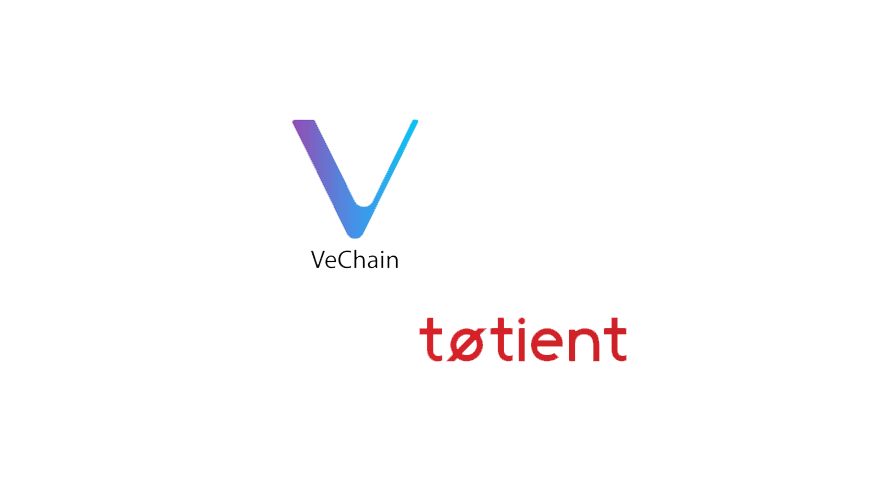 Totient enhances partnership with VeChain to include ICO and enterprise development