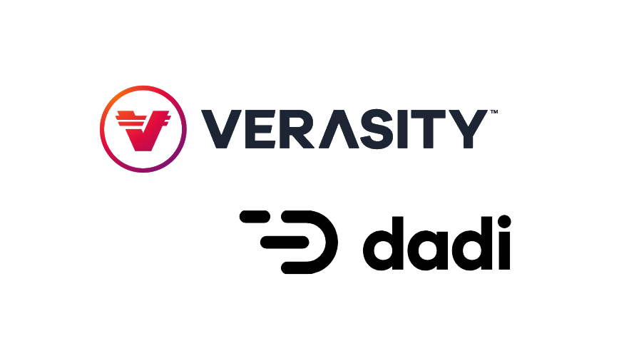 DADI integrates Verasity's vDaf tech into its decentralized network for hyper distribution