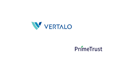 Vertalo partners with Prime Trust to custody blockchain assets