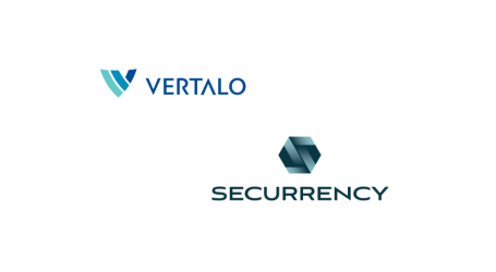 Vertalo to integrate security token protocols of Securrency into registry and compliance