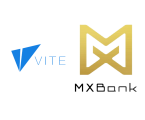 Dapp platform Vite Labs forms strategic partnership and invests in MXBank