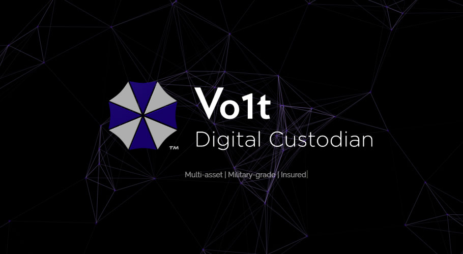 Vo1t announces Prime Account for interest bearing cryptocurrency deposits