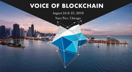 BitMart Founder and CEO Sheldon Xia to Speak at the Voice of Blockchain Conference