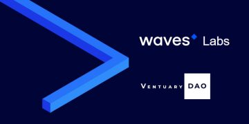 Waves Labs Dao