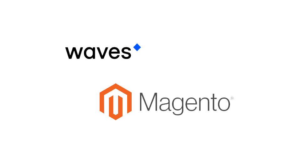 Magento merchants can now receive payments in WAVES