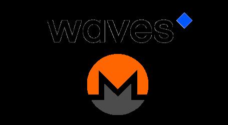 Monero (XMR) gateway opens on Waves Platform