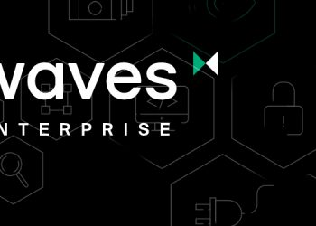 Waves Enterprise blockchain platform receives major enhancements