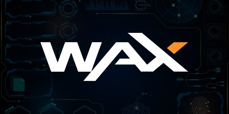 WAX blockchain