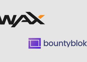 bountyblok gamification toolset now available on WAX Blockchain