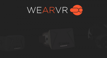 WEARVR adopts blockchain to upgrade virtual and augmented reality ecosystems