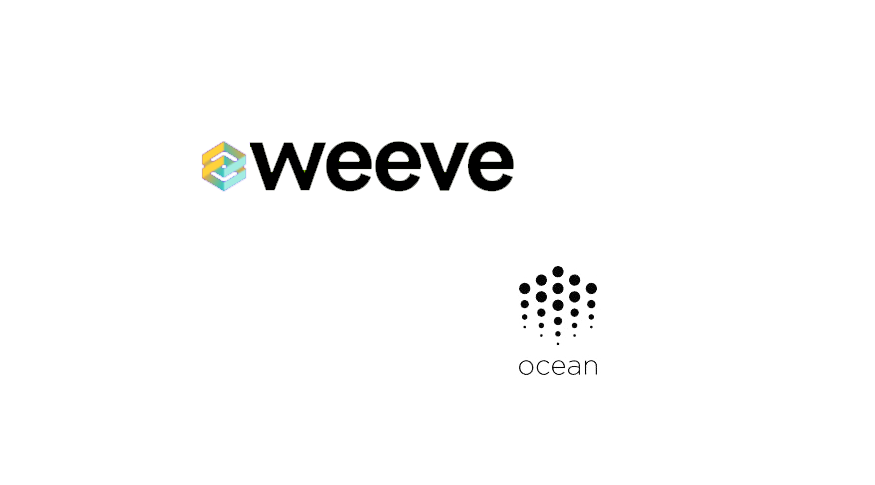 Weeve and BigchainDB/Ocean Protocol to explore IoT data trading marketplaces with AI