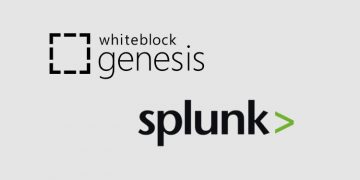 Whiteblock and Splunk integrate for real-time Ethereum data analytics