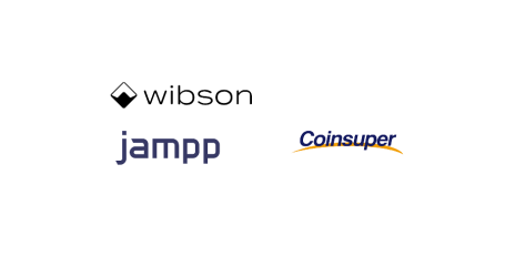 Jampp joins Wibson's blockchain data marketplace as WIB debuts on Coinsuper