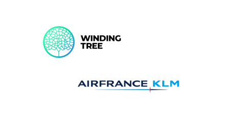 Air France-KLM partners with Winding Tree to travel industry using blockchain