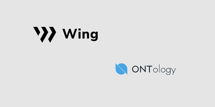 Ontology's cross chain DeFi lending platform Wing is now live on Ethereum