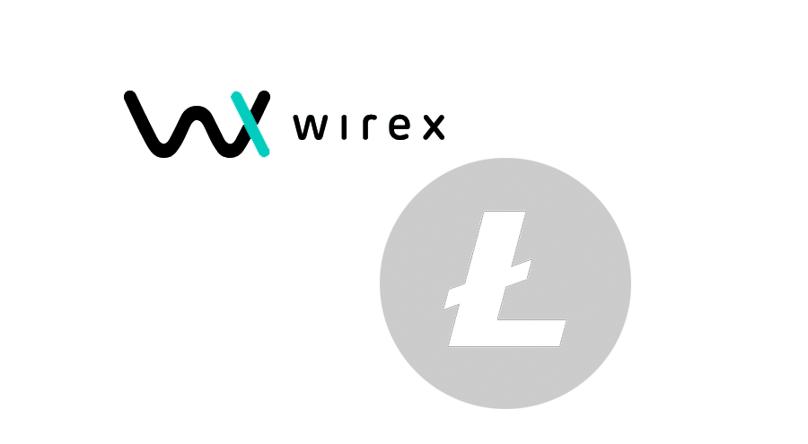 Cryptocurrency wallet app Wirex adds Litecoin (LTC)