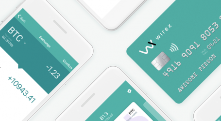 Crypto wallet Wirex launches IBAN accounts for users in Spain and France