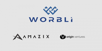 AmaZix and 0rigin to strategically acquire assets of compliance blockchain WORBLI