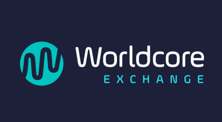 Worldcore's cryptocurrency exchange development complete