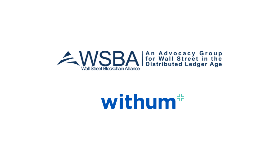 WithumSmith + Brown joins Wall Street Blockchain Alliance as Corporate Member
