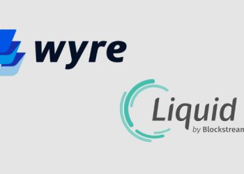 Wyre introduces support for Liquid Bitcoin (L-BTC)