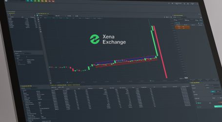 Xena Exchange launches new cryptocurrency desktop terminal
