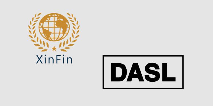 XinFin's XDC becomes the leading token on Corda thanks to the DASL crypto bridge