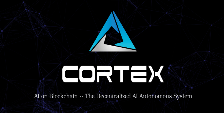 The First-Ever AI DApp Discovered on the Cortex Blockchain