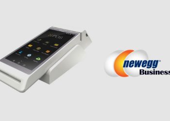 Pundi X's XPOS crypto payment terminal now available on NewEgg