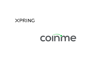 Ripple's Xpring initiative invests in crypto ATM company Coinme