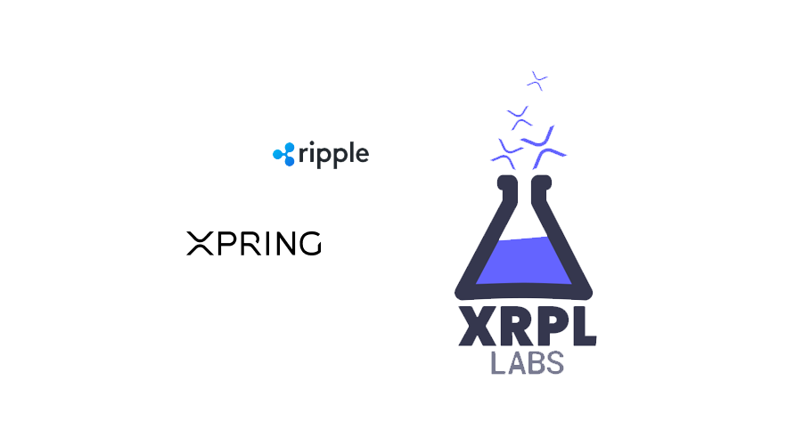 Ripple XRP-use case incubator Xpring invests in XRPL Labs