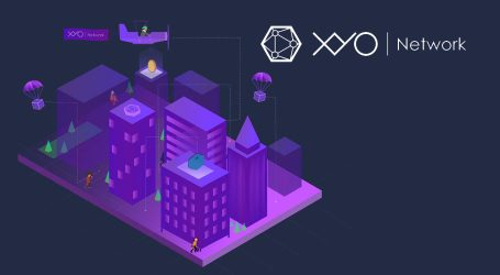 Crypto location network XYO to deliver data to CAS Smart City