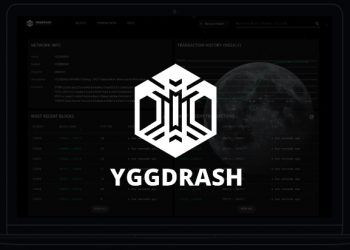 Blockchain platform YGGDRASH launches mainnet - CryptoNinjas