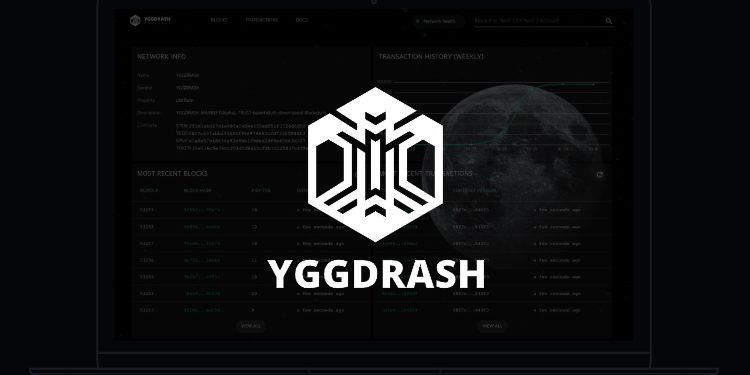 Blockchain platform YGGDRASH launches mainnet - CryptoNinjas